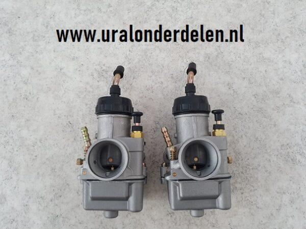 S2B02 K68 carburateurs 3