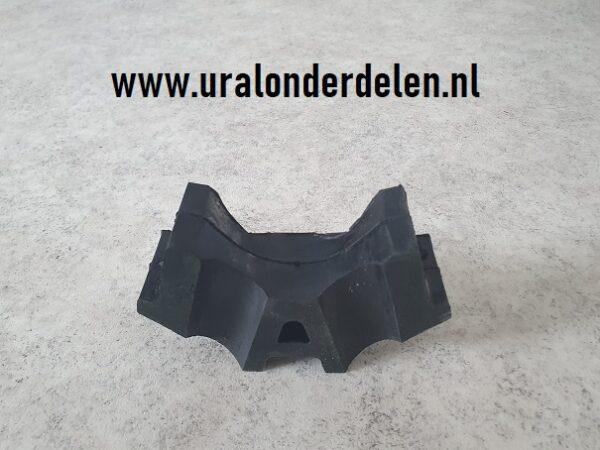 S2C05 zadel zijspan rubber 1