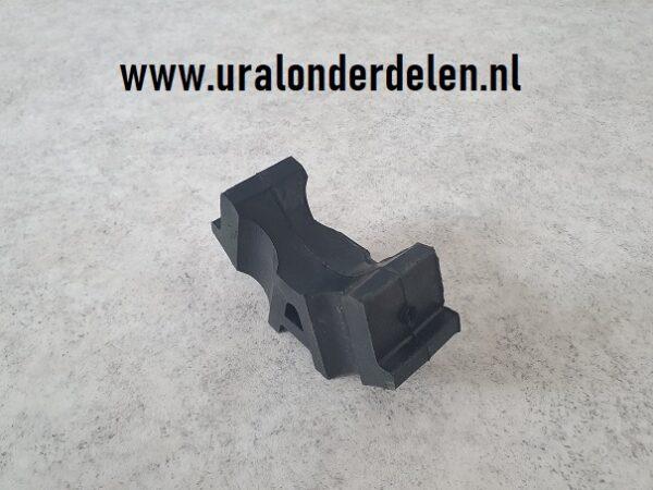 S2C05 zadel zijspan rubber 2