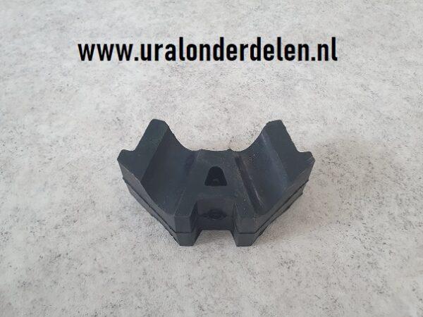 S2C05 zadel zijspan rubber 3