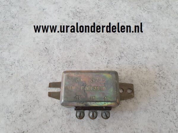 S2D02 Span.regel USSR 1