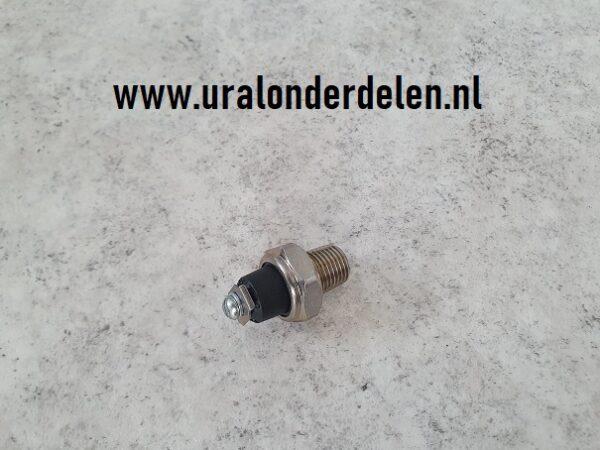 Ural Dnepr olie druk sensor
