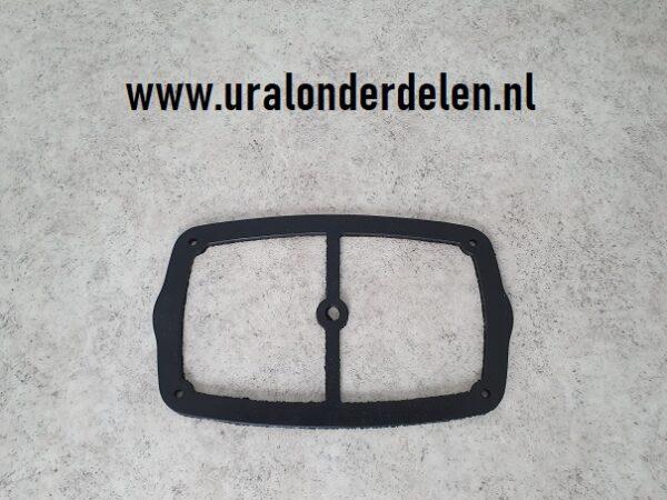Dnepr kleppendeksel pakking www.uralonderdelen.nl