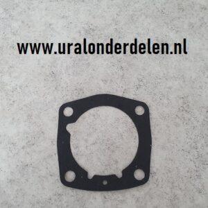 Voetpakking Ural www.uralonderdelen.nl