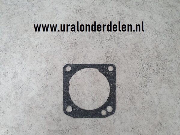Voetpakking Dnepr MT www.uralonderdelen.nl