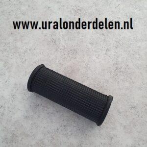 Voetsteun rubber bestuurder www.uralonderdelen.nl