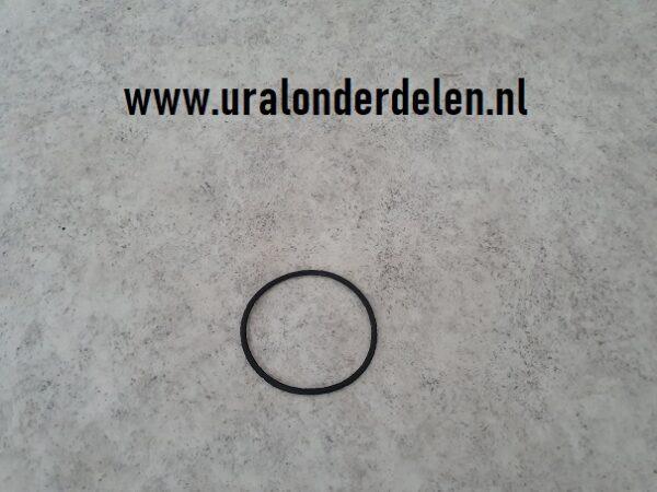O-ring voor KM teller www.uralonderdelen.nl