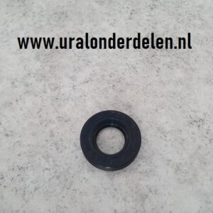 Olie keerring 18x35 6 volt dynamo www.uralonderdelen.nl
