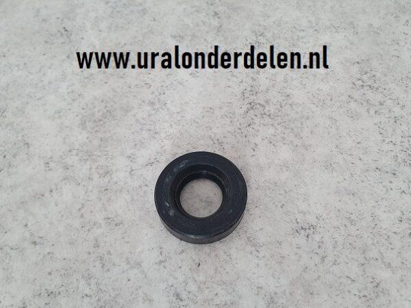 olie keerring Ural Kickstarter as www.uralonderdelen.nl