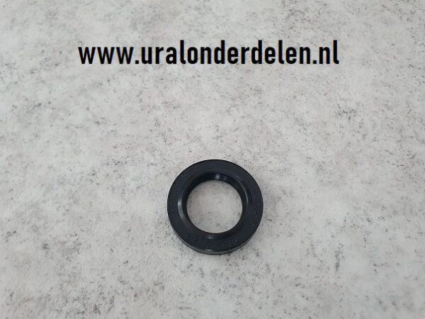 Olie keerring 25x38 Dnepr wielen www.uralonderdelen.nl