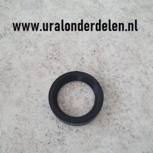 Olie keerring 48x36 Dnepr secundaire as www.uralonderdelen.nl