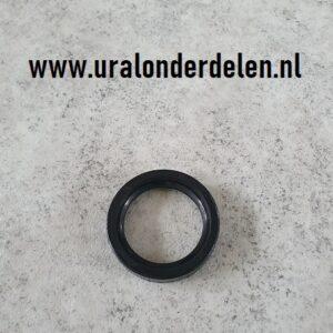 Olie keerring 45,1x31,4 Onder andere voor deUral primaire as www.uralonderdelen.nl