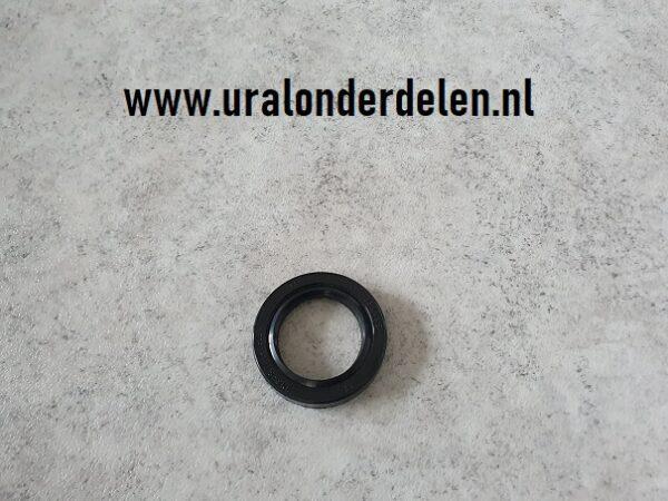 Olie keerring 49,4x33,4 Onder andere voor de Ural ingaande as van de cardan www.uralonderdelen.nl