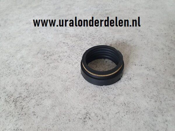 Keerring voorvorkpoot Dnepr en K750 www.uralonderdelen.nl