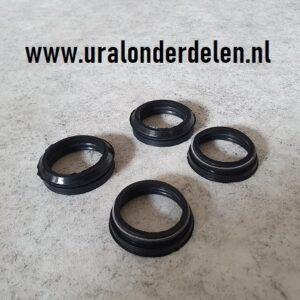 Voorvork keerring Voor Ural www.uralonderdelen.nl