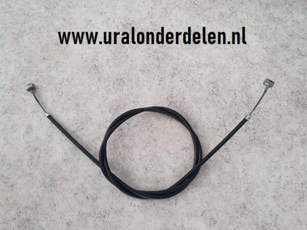 Voor rem kabel Ural Dnepr MT www.uralonderdelen.nl