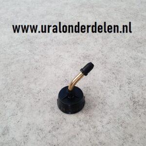 pekar k68 gasschuif dop compleet ural dnepr k750 m72