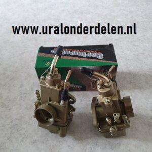 pekar carburateur k65 ural dnepr k750 m72