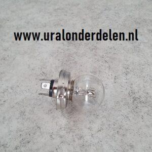 12v 45/40w duplo lamp koplamp p45t ural dnepr