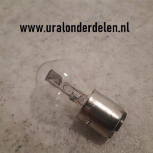 B35 lamp 12v 25/25w